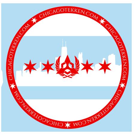 CHICAGO TEKKEN